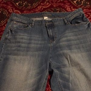 Maurice's Jeans 18